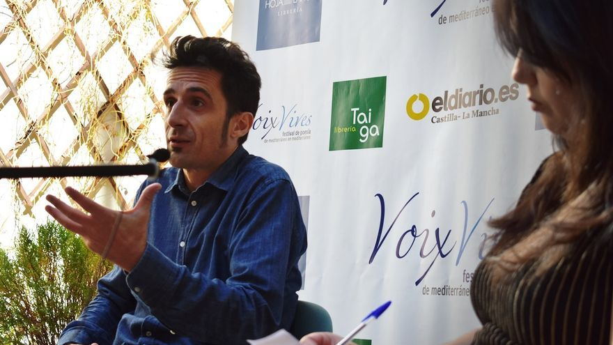 Javier Gallego 'Crudo'