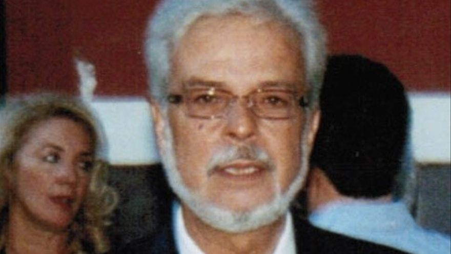 José Martín Ramos.