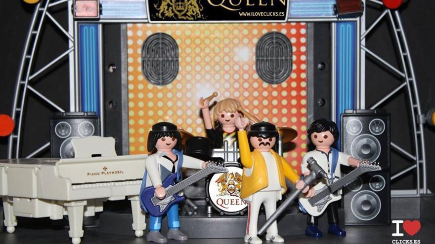 I love Freddie Mercury