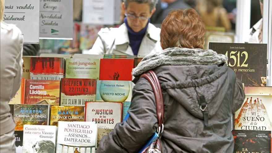 El Día del Libro se celebra entre quejas del sector por su caída imparable