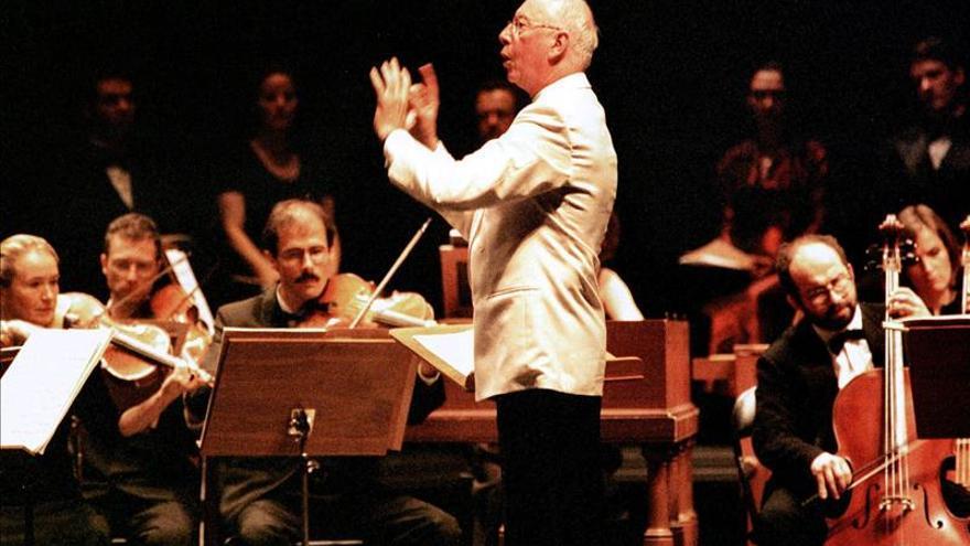 William Christie ensalzará la música barroca junto a la OCNE