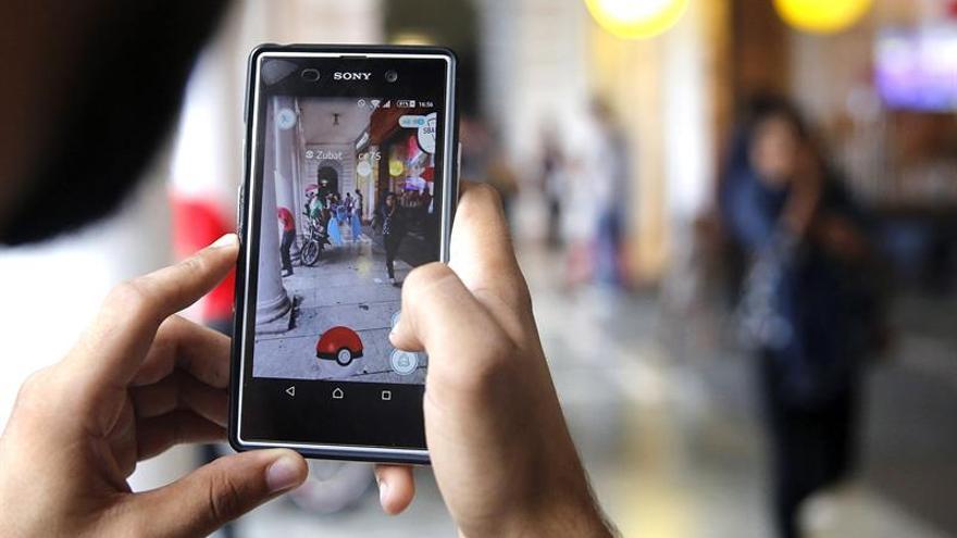 Pokémon Go, iPhone 7 y Donald Trump, lo más buscado en Google en 2016