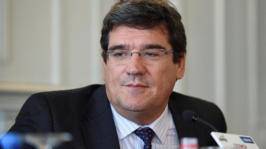 El presidente de la AIReF acude al Pacto de Toledo, que acelera sus trabajos