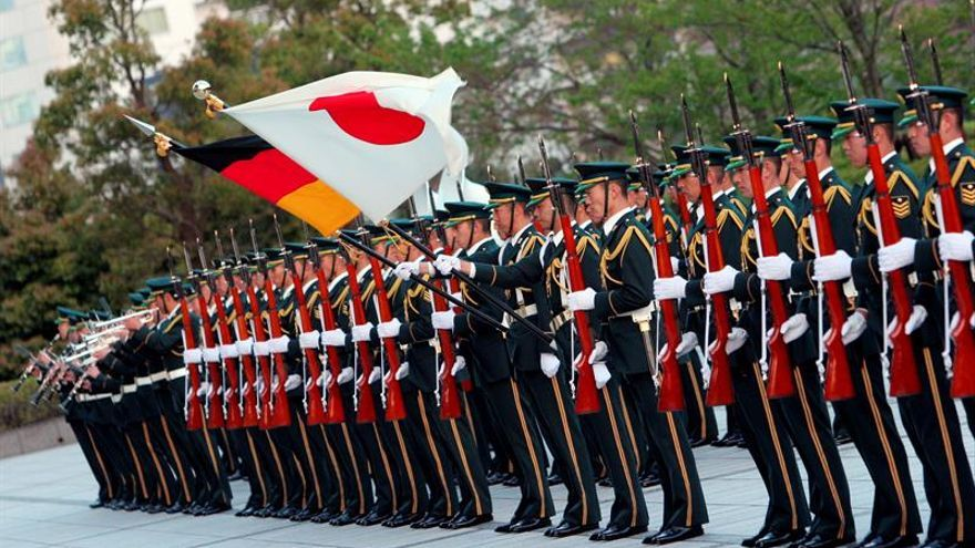 """El Ministerio de Defensa japonés sufre un ciberataque """"muy grave"""" desde el exterior"""