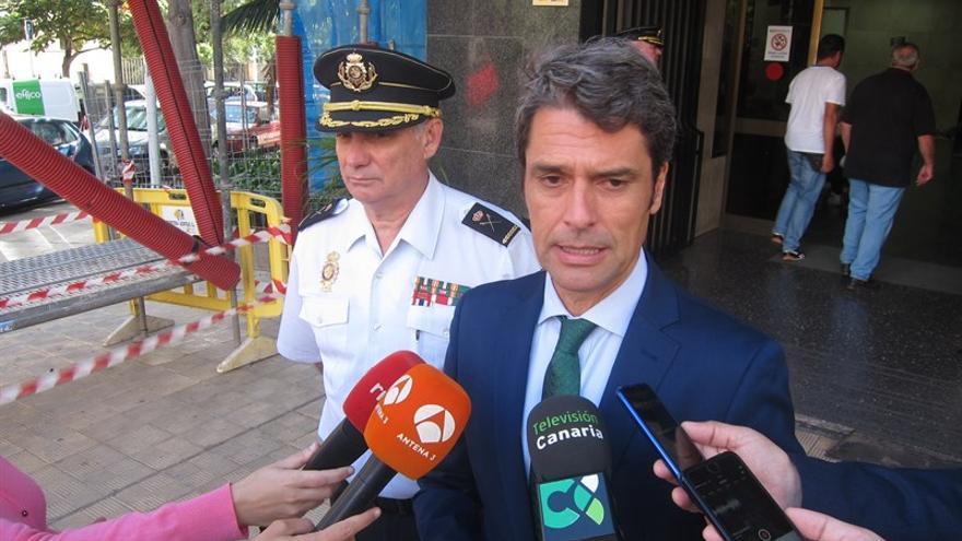 Enrique Hernández Bento.