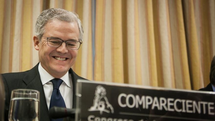 Sebastián Albella se abstiene en el dictamen de la CNMV sobre la fusión entre Siemens y Gamesa