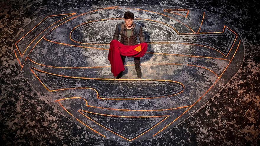 Krypton tendrá una 2ª temporada en SyFy