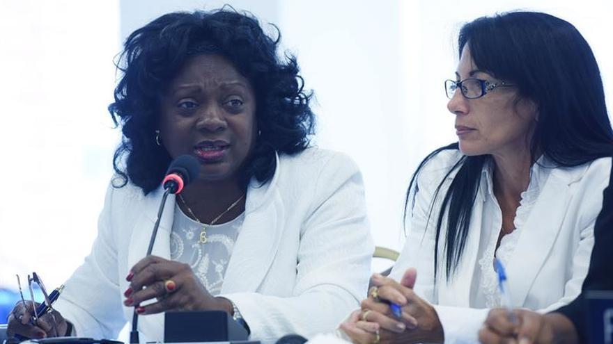 Las Damas de Blanco alertan de un plan del Gobierno cubano para disolver el grupo
