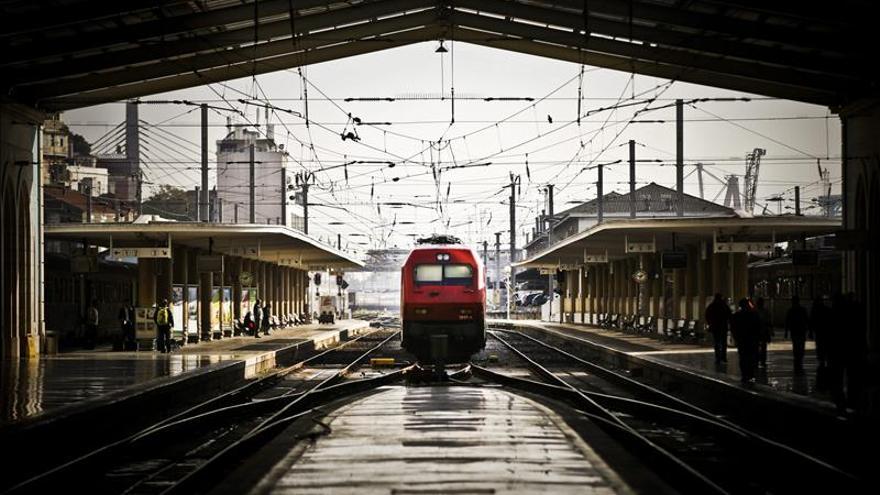 Renfe y la lusa CP reducirán a 5 horas el trayecto Madrid-Lisboa en tren