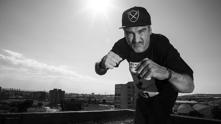 El MC de Zaragoza, Kase.O