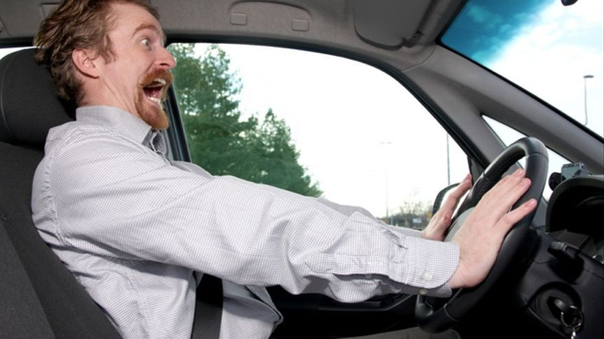Amoaxofobia: seis estrategias para curar el miedo a conducir