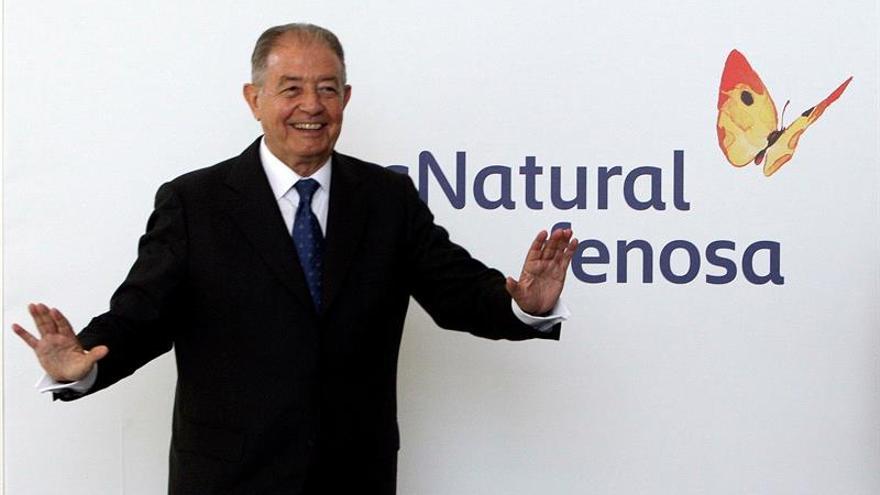 Repsol y La Caixa cierran la venta del 20 por ciento de Gas Natural por 3.803 millones de euros