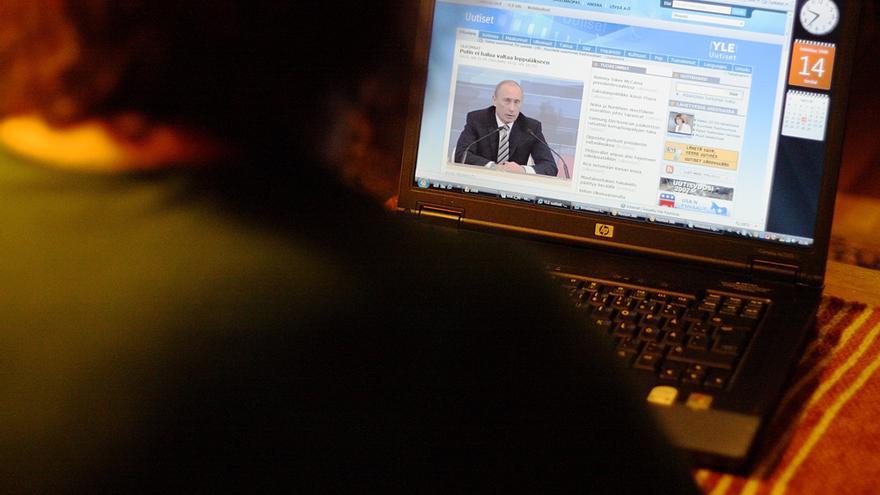 El gobierno ruso cada vez tiene más control sobre la Red de su país y sobre sus contenidos
