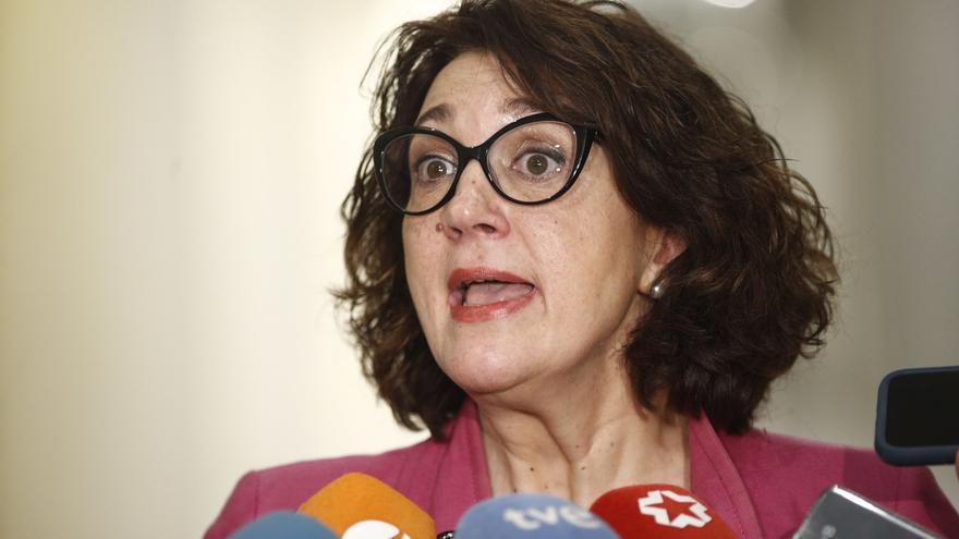 La dirección del PSOE prescinde de la crítica Soraya Rodríguez en la Asamblea Parlamentaria del Consejo de Europa