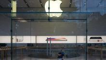 Una jueza de EE.UU. recomienda la prohibición de ciertos iPhone por infringir patentes
