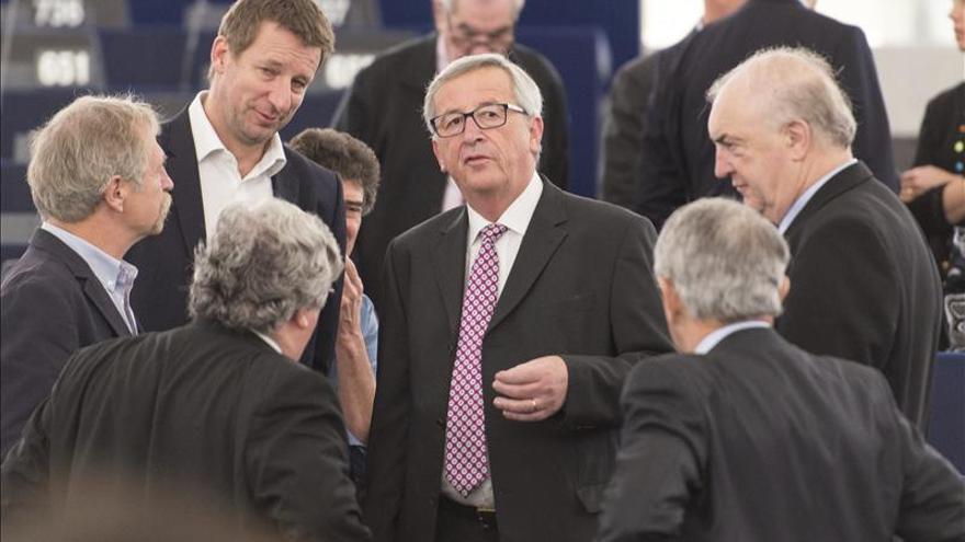 El Gobierno elogia el avance que supone el plan de inversiones de Juncker