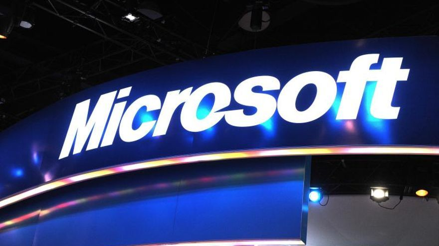 Microsoft incrementa su beneficio neto un 2,8 por ciento entre octubre y diciembre