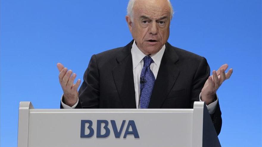 BBVA compra el 29,5 % del banco móvil británico Atom por 64 millones de euros