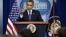 El presidente Obama ordenará fin de espionaje de llamadas telefónicas