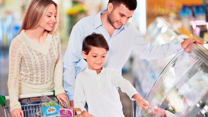 ELPOZO, la marca más presente en los hogares españoles por quinto año consecutivo