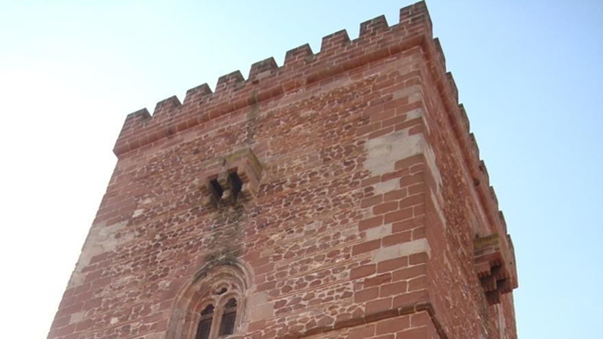 Torreón de Alcázar de San Juan (Ciudad Real)