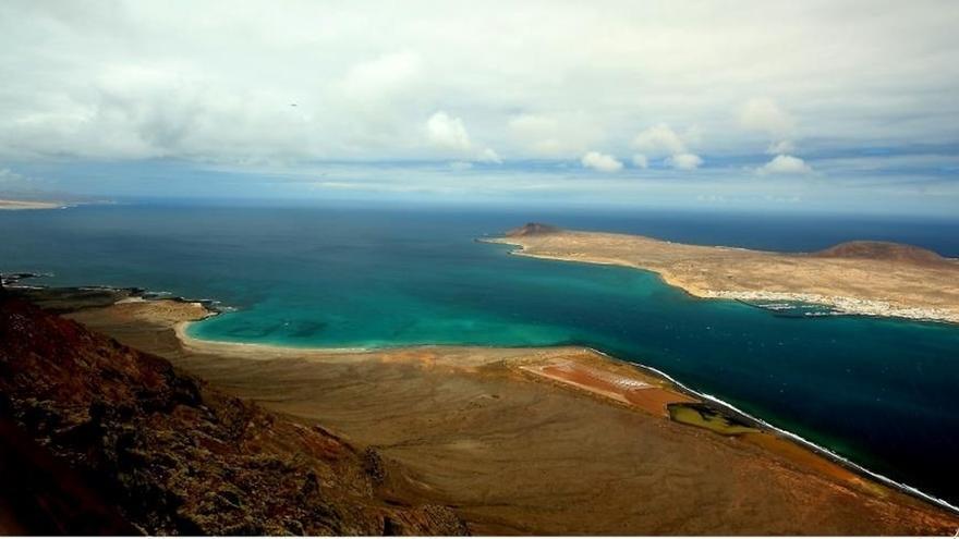 El Senado debate este martes el reconocimiento de La Graciosa como la octava isla de Canarias