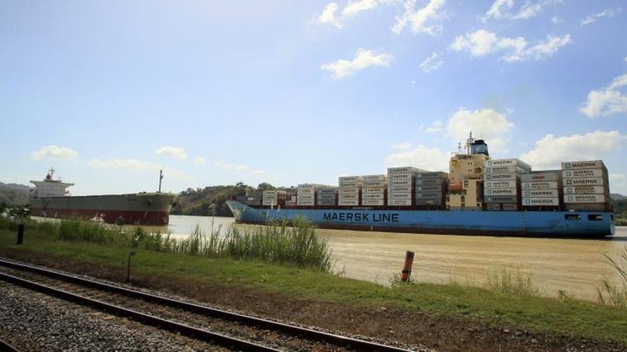 """Canal de Panamá dice que la intención de suspensión de obras del consorcio """"es inválida"""""""