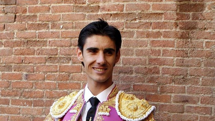 Fallece el torero Víctor Barrio al sufrir una cogida en la feria de Teruel
