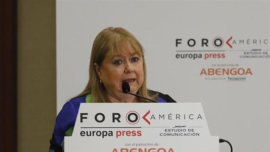 Venezuela volverá a Mercosur cuando cumpla las reglas, dice Malcorra