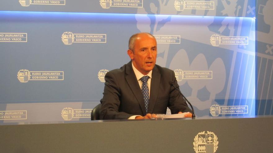 """Gobierno vasco no ve críticas de fondo """"contundentes"""" al Plan de Empleo por parte de los sindicatos"""