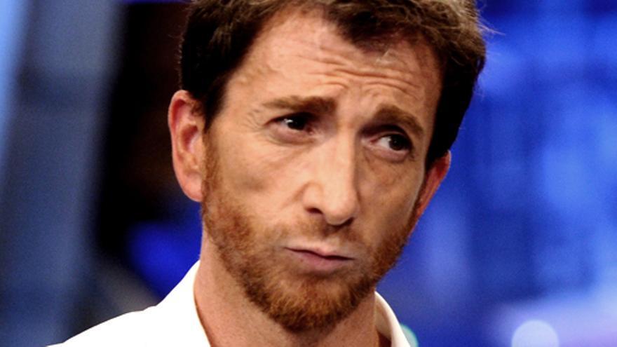 """Pablo Motos se alía con Endemol para llevar """"El Plan B"""" por todo el mundo"""