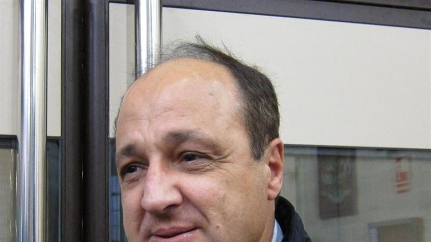 El abogado Diego de Ramón, primer denunciante en la trama de la Desaladora de Escombreras