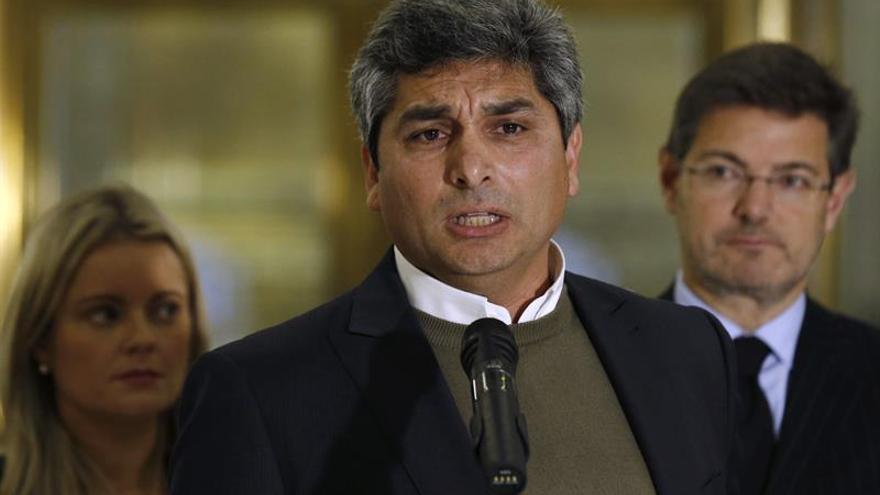 Padres de niños asesinados se concentrarán en Huelva por prisión permanente