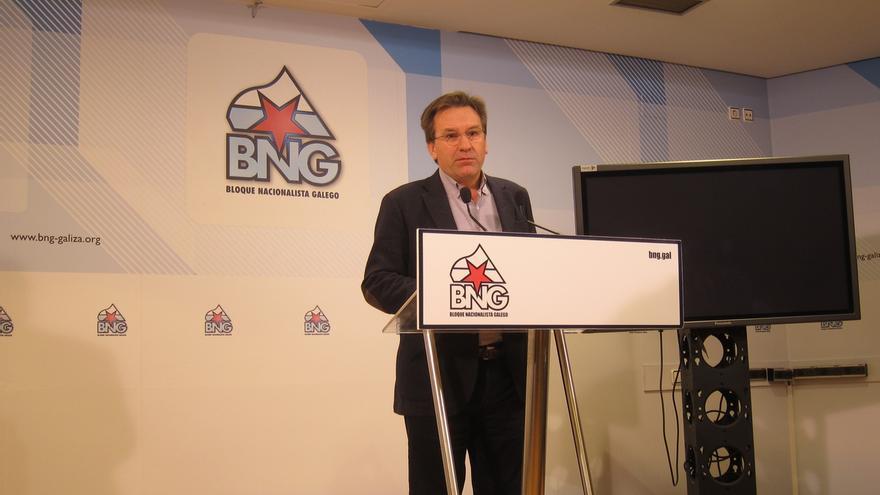 El BNG renovará sus órganos de dirección en marzo y aspira a relanzar el proyecto nacionalista