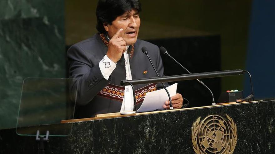 Museo de la Revolución mostrará 13.000 obsequios recibidos por Evo Morales
