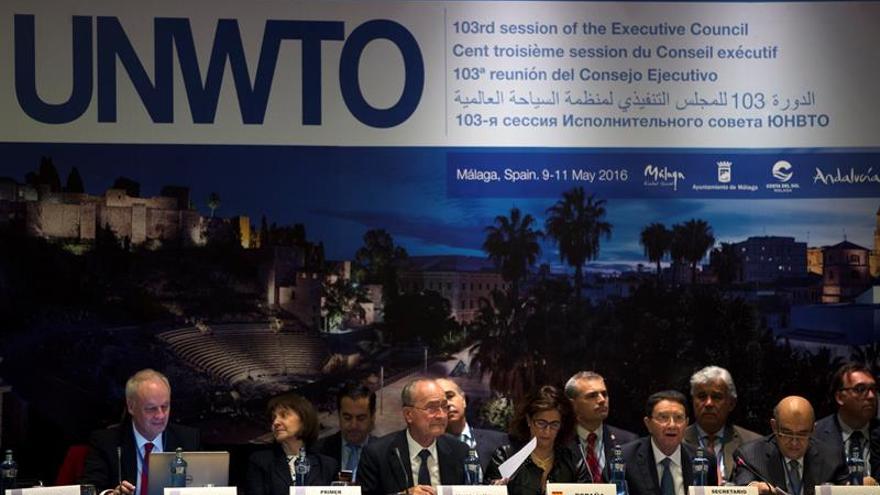 La OMT fija la fluidez y la seguridad de los viajes como un reto colectivo