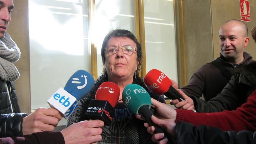 Gobierno navarro propone a los sindicatos abonar en enero el 25% de la extra de 2012 y adelantar el 75% de la de junio