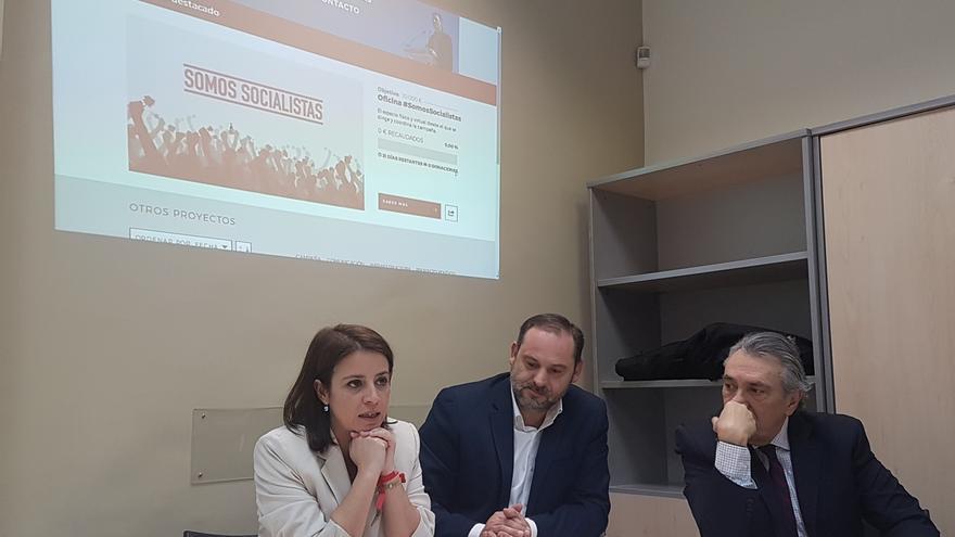 """Equipo de Pedro Sánchez acusa la Gestora del PSOE de excluirles de la ponencia: """"Su neutralidad es como un unicornio"""""""