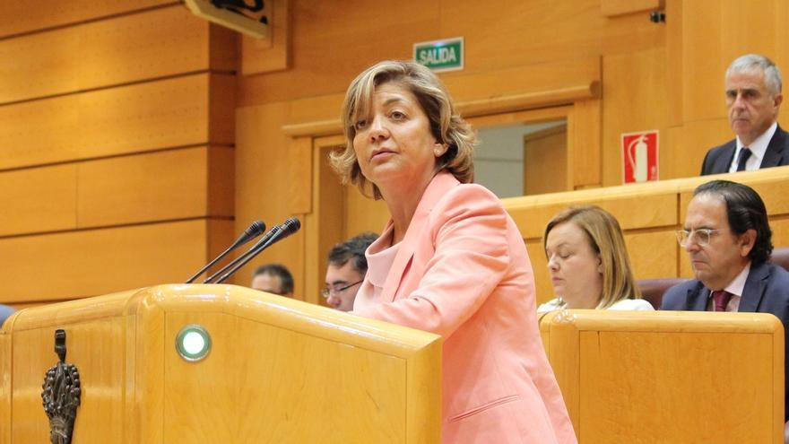 """La oposición en el Senado denuncia """"partidismo"""" de la presidenta de comisión de investigación de financiación política"""