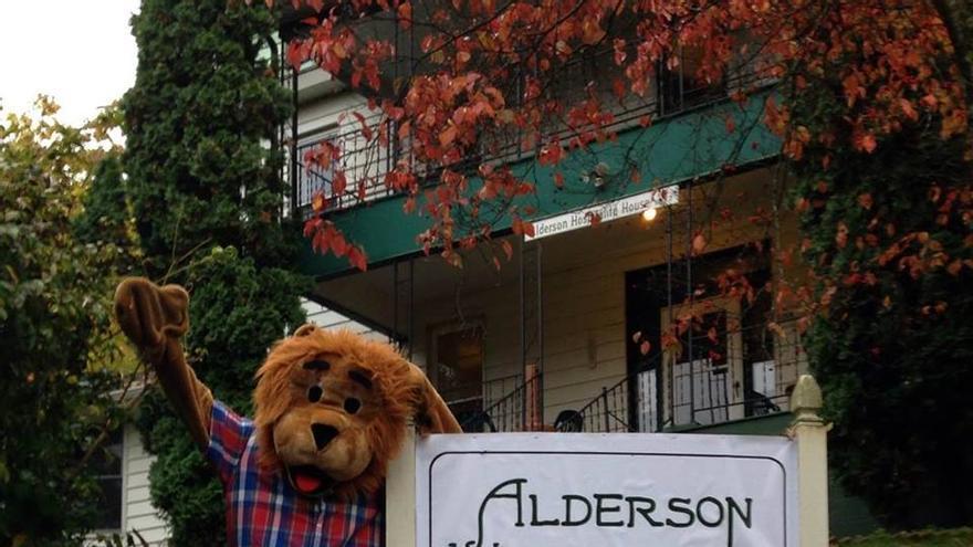 Alderson Hospitality House celebra la llegada de otoño y Halloween.