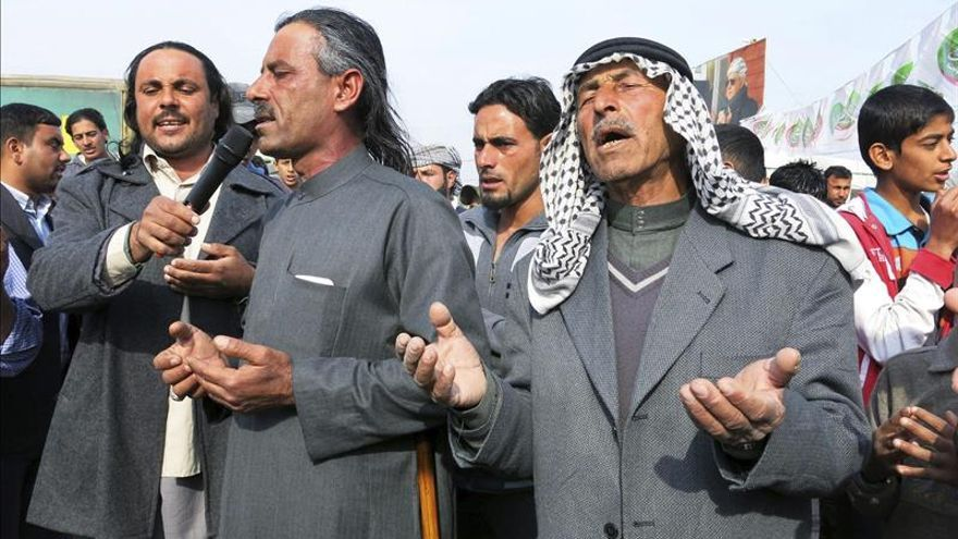 El Gobierno iraquí crea un comité para reconstruir Ramadi tras su liberación