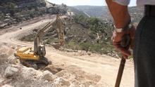 1,4 demoliciones al día en Cisjordania en tiempos de COVID19