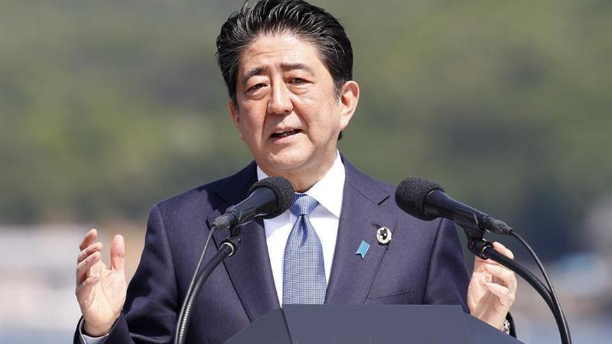 Partido de Abe conseguiría clara victoria en Senado japonés, según sondeos