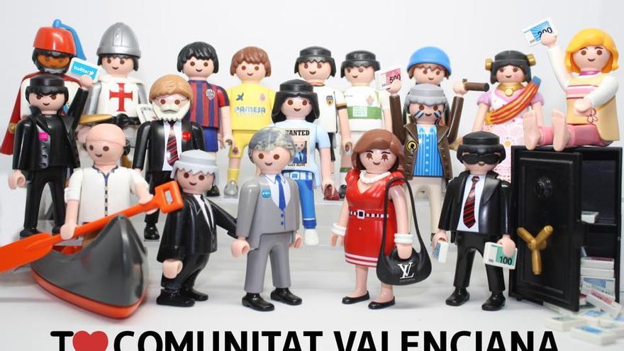I love Comunitat Valenciana