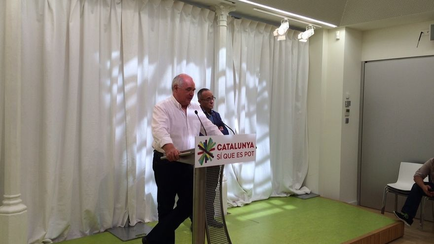 Rabell cree que Rajoy vende anticatalanismo pensando en la generales
