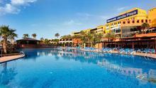 Hotel Occidental Barceló Jandía Playa.