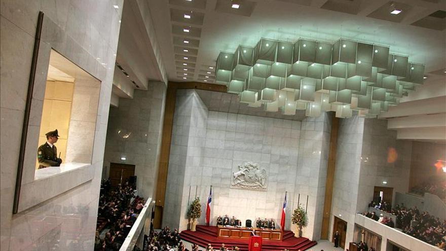 El Senado chileno pide libertad a presos políticos venezolanos
