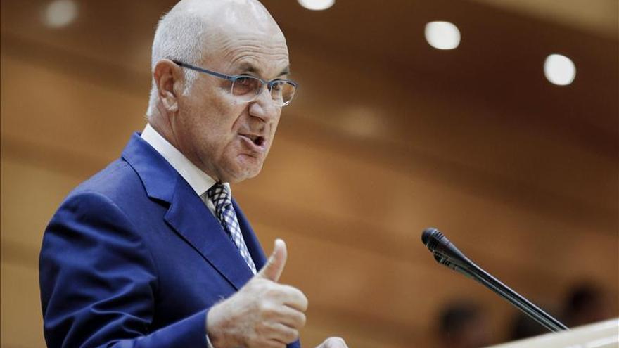 Duran comunica a la cúpula de Unió que deja la secretaría general de CiU