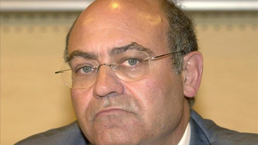 La Audiencia Nacional condena a dos años y dos meses a Díaz Ferrán por fraude