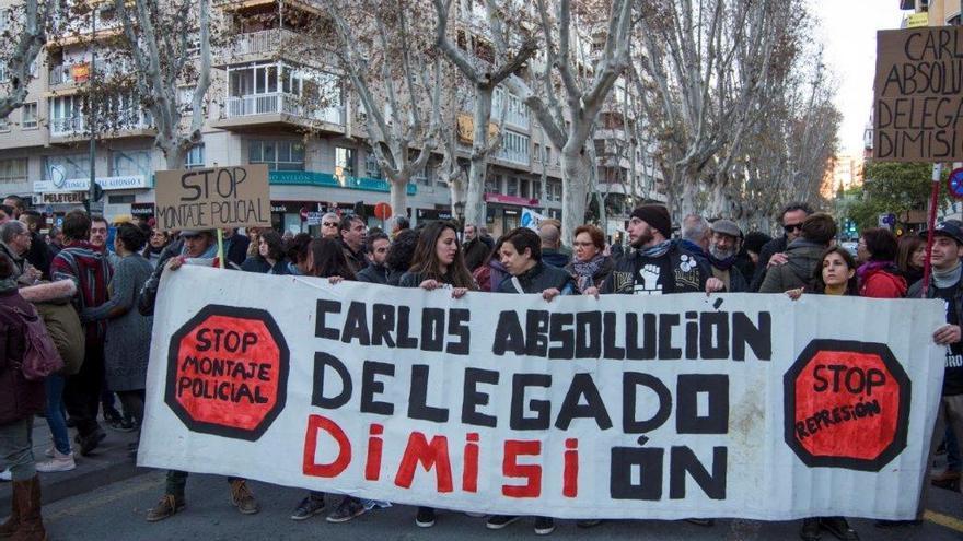 Asamblea Murcia sin Muros